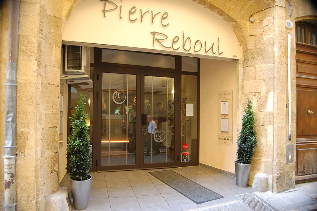Restaurants et sp cialit s du terroir aix en provence for Aix cuisine du terroir