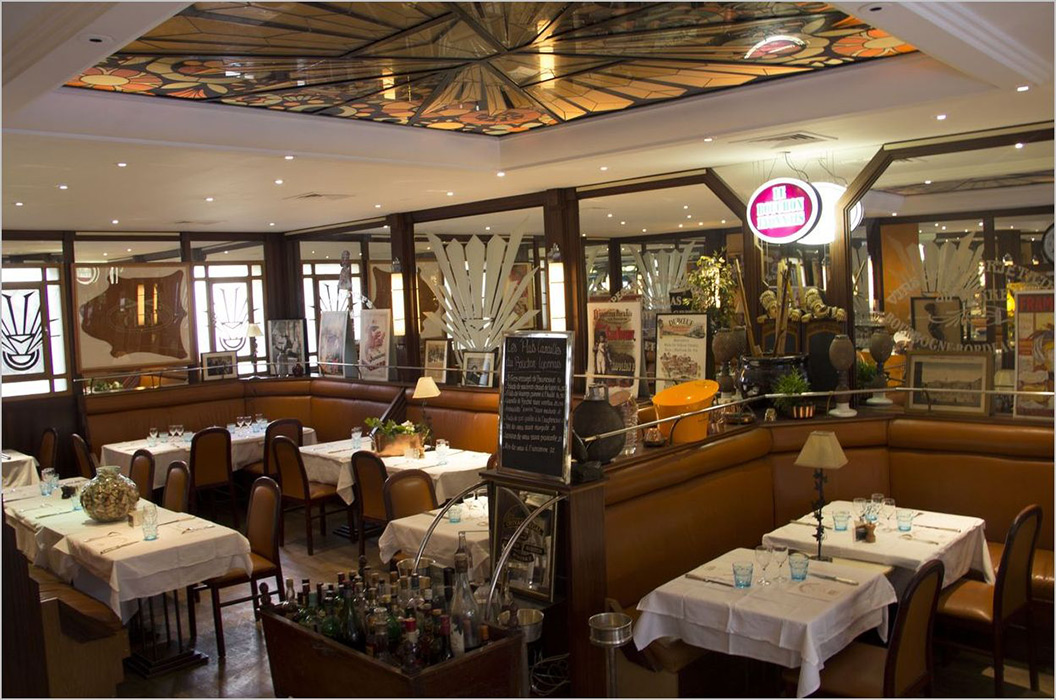 Restaurant Traditionnelle Toulouse