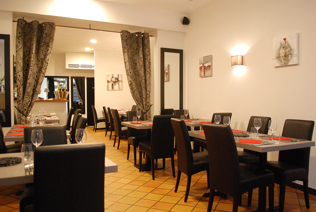 Toulouse Restaurant Fifi